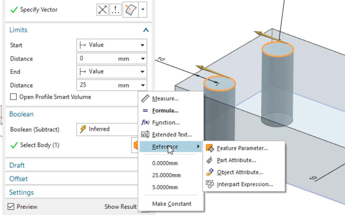 Establish design intent demo cover image
