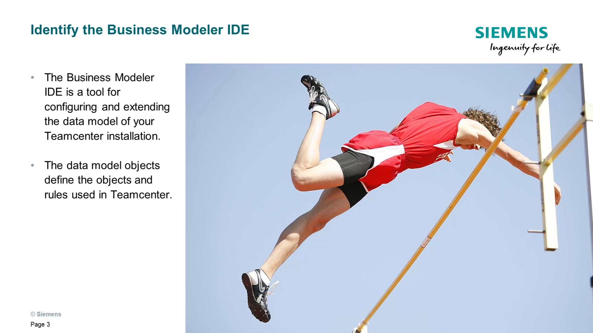 Install the Business Modeler IDE as a stand-alone application cover image