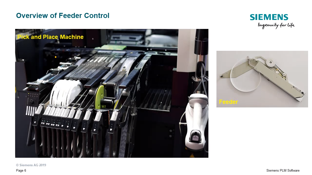 Feeder Plans in Electronics Suite cover image