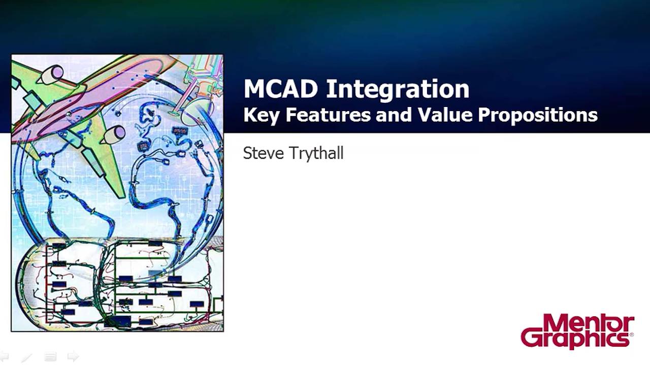 MCAD - Key Features and Value Propositions cover image