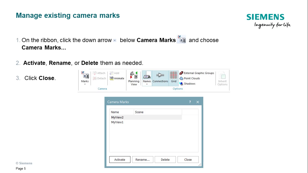 Configure camera settings cover image