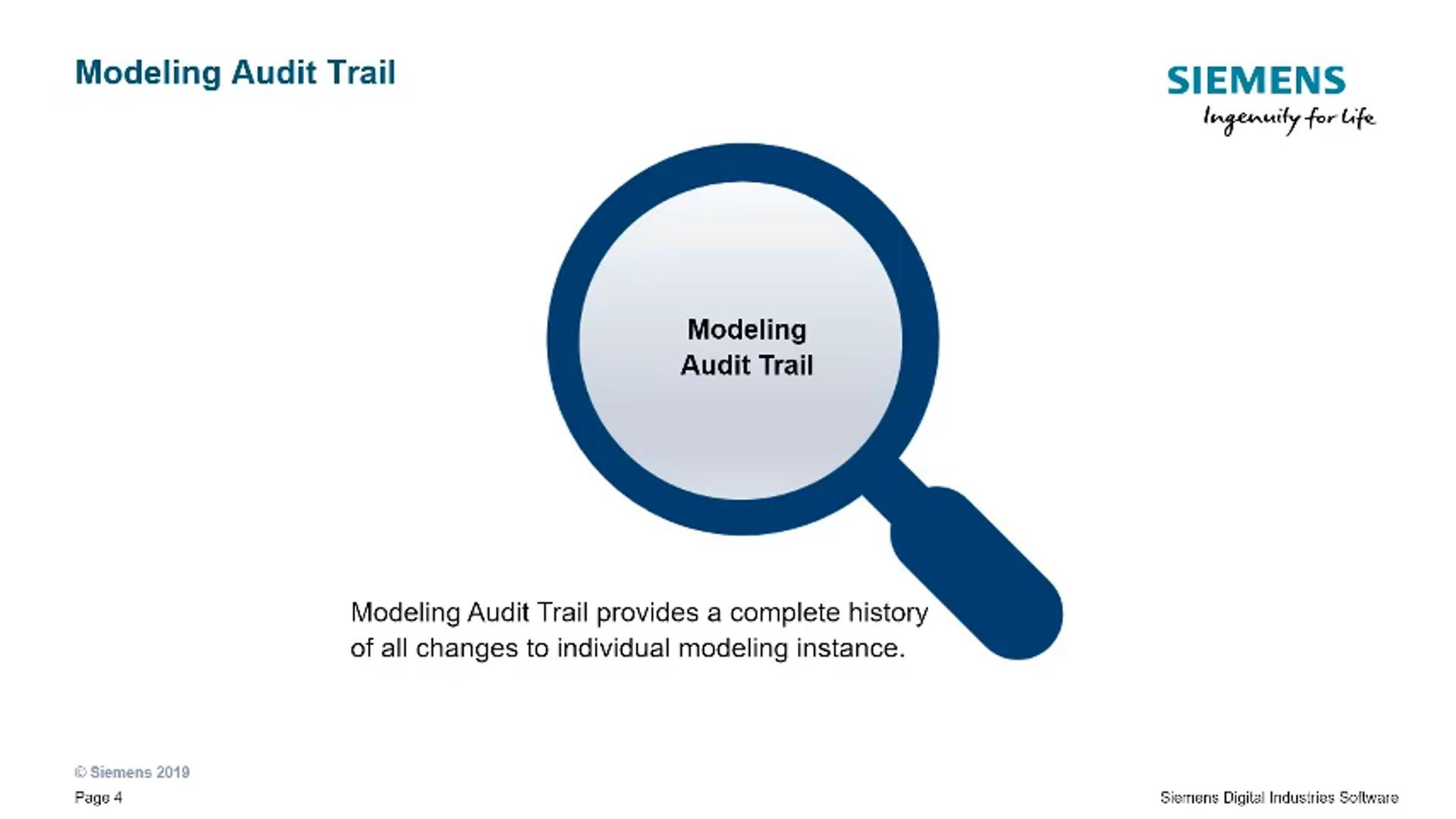 Explaining Audit Trails cover image