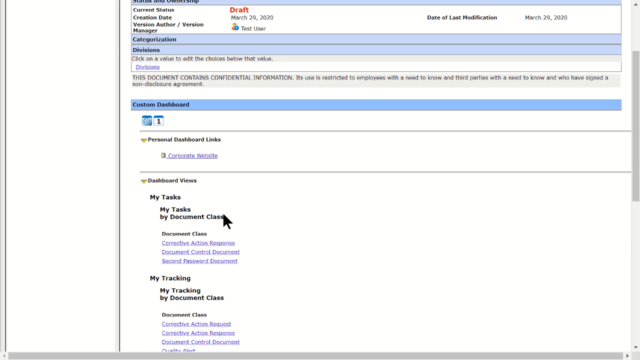 Creating and Applying Custom Dashboard Profiles cover image