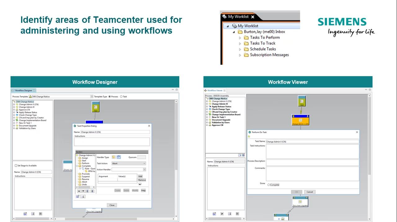 Identify Workflow Designer Application cover image