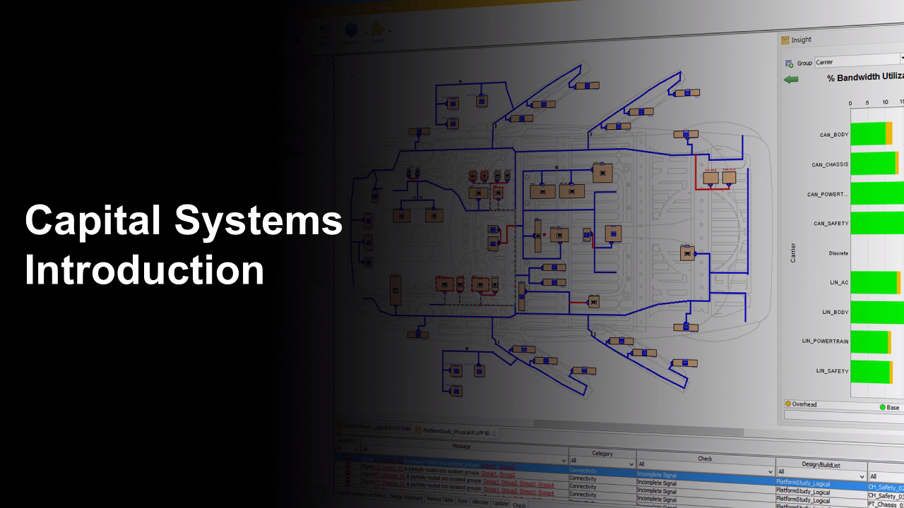 Capital Systems Introduction cover image