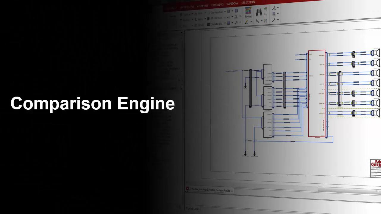 Comparison Engine cover image