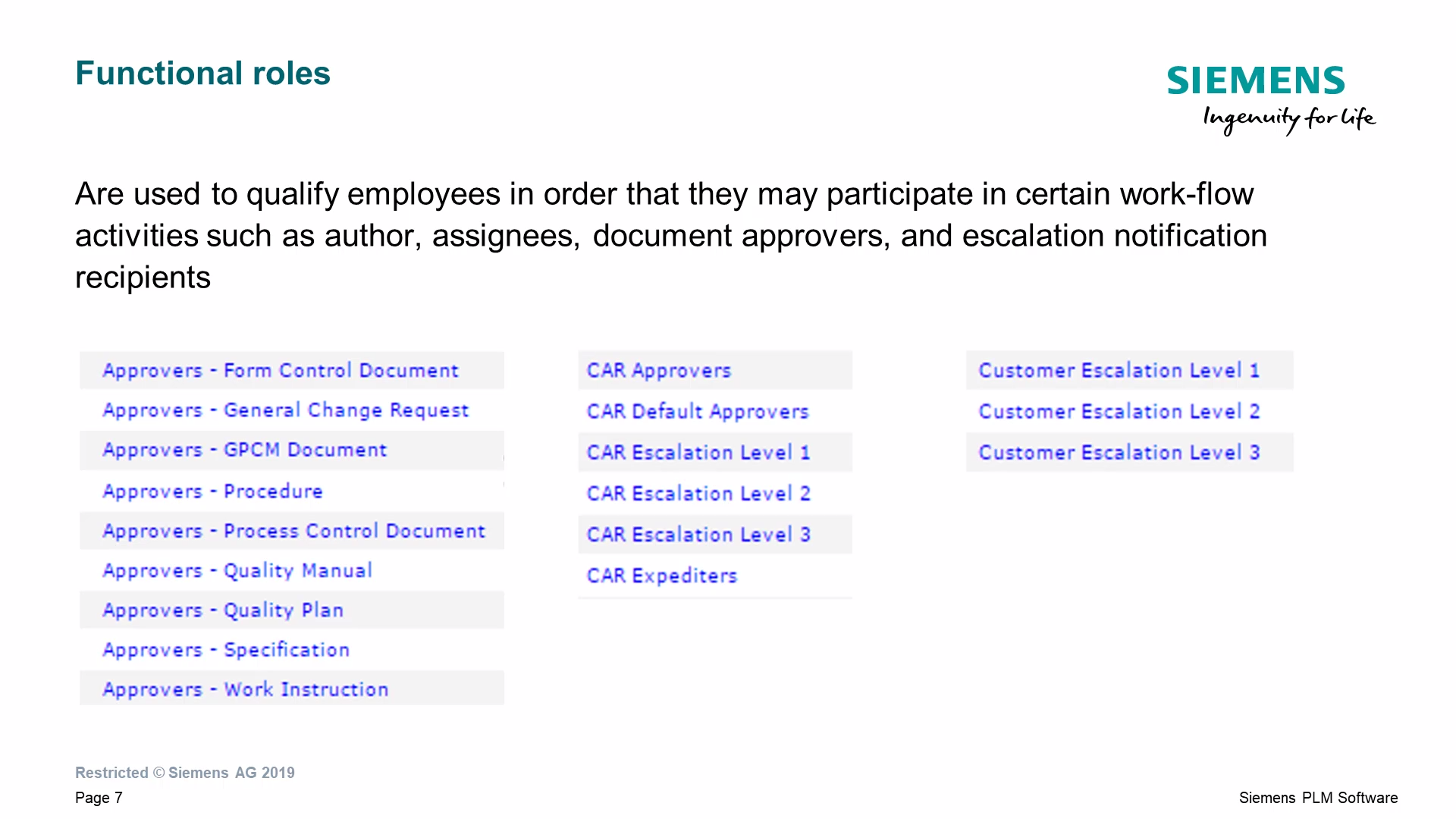 Defining General Administration Parameters cover image