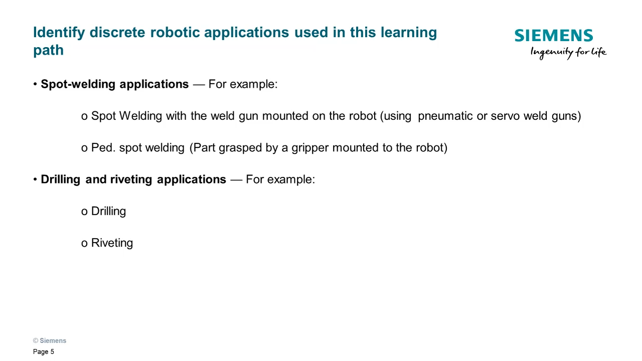 Identify basic robotics concepts cover image